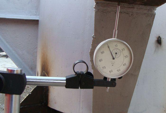 Методы и оборудование для испытания свай
